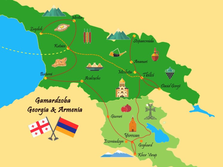 Gruzja_armenia1