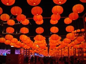 Hsinchu - Lantern Festival