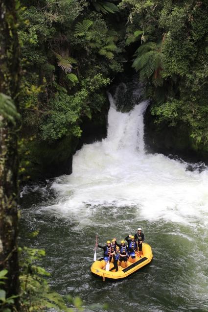 Okere Falls (42)